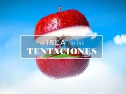 Resultado de imagen de la isla de las tentaciones